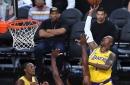Lakers News: Luke Walton Names Rajon Rondo, Kentavious Caldwell-Pope Starting Backcourt For Season Opener