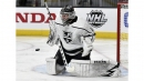 Kings' Jack Campbell has had benefit of Jonathan Quick's guidance