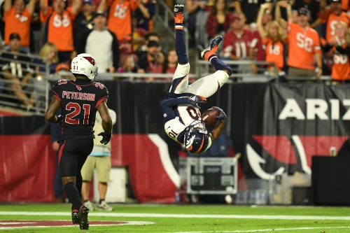 Broncos Analysis: All-around effort produces much-needed victory over Cardinals