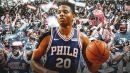 Crowd eggs Markelle Fultz to shoot every time he touched the ball