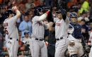 Boston Red Sox World Series schedule: Game 1 set for Tuesday at Fenway Park