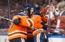 McDavid sets up Draisaitl for OT winner as Oilers edge Bruins