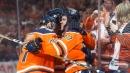 Leon Draisaitl scores OT winner as Oilers down Bruins