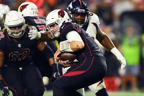 WATCH: Broncos post-game report — Breaking down the Denver-Arizona Week 7 game