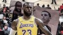 NBA news: Blazers fans make savage LeBron James, Lonzo Ball poster ft JR Smith
