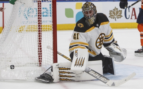 Leon Draisaitl scores in overtime, Oilers beat Bruins 3-2