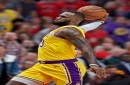 NBA top dunks, other plays from games of Oct. 18 (video)