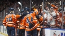 Oilers gaining confidence after impressive win over Bruins