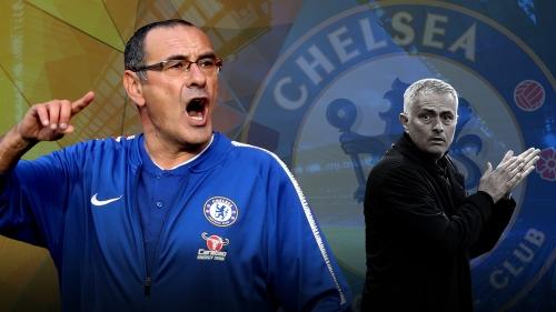 How Maurizio Sarri has turned Chelsea into the anti-Mourinho team Roman Abramovich has always craved