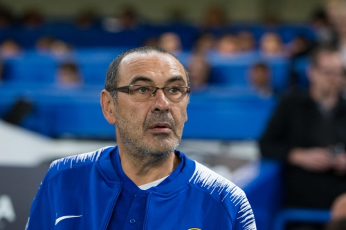 Maurizio Sarri tells Chelsea he wants Mauro Icardi or Patrick Cutrone to replace Alvaro Morata