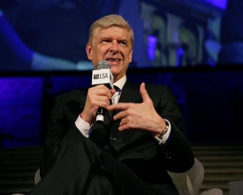 Bayern Munich fuel Arsene Wenger rumours by calling shock press conference
