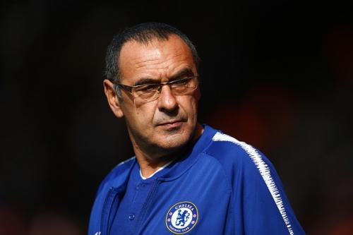 Chelsea want striker in January as Maurizio Sarri gives up on Alvaro Morata