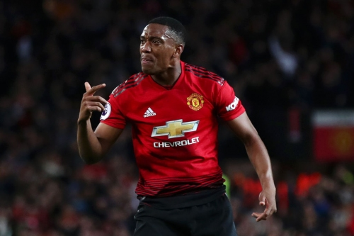 Manchester United to restart Anthony Martial talks after multiple rejections