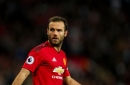 Juan Mata tells Jose Mourinho how Manchester United should approach Chelsea showdown