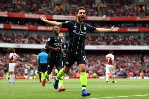 Bernardo eyes Champions League success at Man City and makes Kylian Mbappe claim