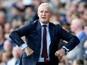 Hughes dismisses talk of 'little old Bournemouth'