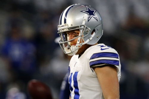 """Cowboys news: Cole Beasley is """"the guy"""" at receiver, but is it enough?"""
