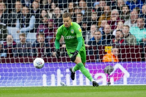 'He hasn't covered himself in glory but he's the best we have' - Aston Villa fans debate the goalkeeper conundrum