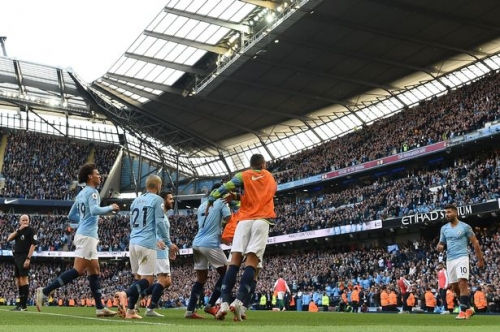 Man City can set bizarre Premier League record in Burnley fixture