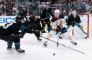 Recap: Sabres collapse in third, fall 5-1 to Sharks