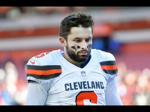 Baker Mayfield experiencing the shock of playing for Cleveland Browns -- Terry Pluto