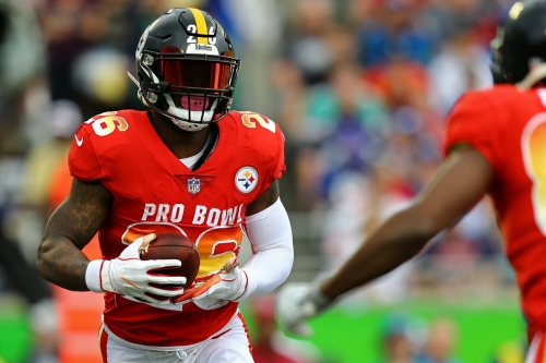The Linc - Steelers writer suggests what Eagles trade for Le'Veon Bell could look like
