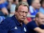 Neil Warnock not betting on Cardiff's fortunes but admits they are a long shot