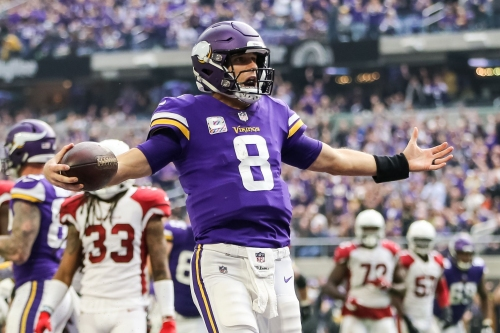 New York Jets vs. Minnesota Vikings: How they match up in Week 7