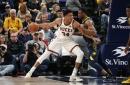 Milwaukee Bucks vs Indiana Pacers: Fiserv Forum Premiere!
