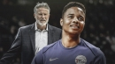 Brett Brown won't commit to Markelle Fultz as full-time starter