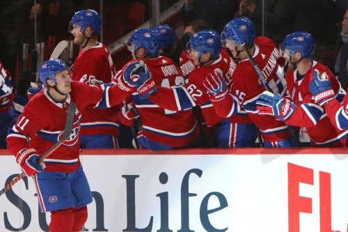 Habsent Minded: The Habs are Actually Good?