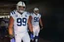 Opponent preview: Colts' nose tackle Al Woods