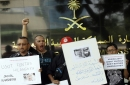 Turkey probes whether Khashoggi remains taken from consulate