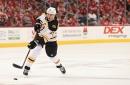 Zdeno Chara's 900th Game for the Boston Bruins
