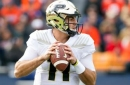 Boilermakers face their toughest test so far in No. 2 Buckeyes