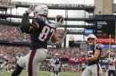 Rob Gronkowski: still a fan of receiving AND blocking