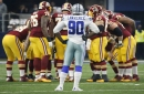 Film room: 3 bold predictions for Cowboys-Redskins, including a major game for DeMarcus Lawrence