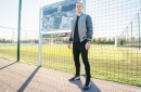 Man City unveil Joe Hart tribute as he prepares to return to the Etihad Stadium