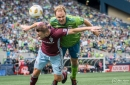 Major Link Soccer: Someone thinks Chad Marshall shouldn't be Chad Marshall of the Year