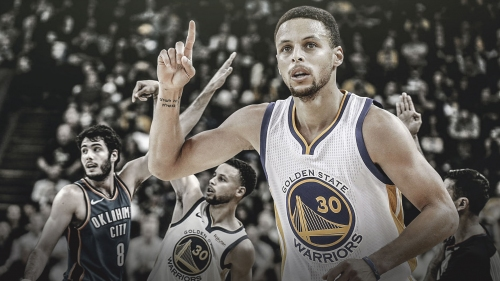 Stephen Curry sees 6 or 7 more years of playing in top form