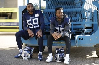 Returning Woodyard, Titans' D eager to face Chargers' Gordon