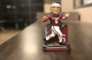 OU football: First Baker Mayfield bobblehead unveiled