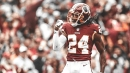 Redskins CB Josh Norman relieved not to talk about Dez Bryant