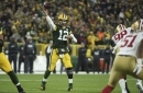 Aaron Rodgers is on pace for more than 5,000 yards and some other personal records