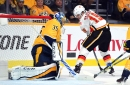 Nashville Predators @ Calgary Flames: Fighting Fire With Fire