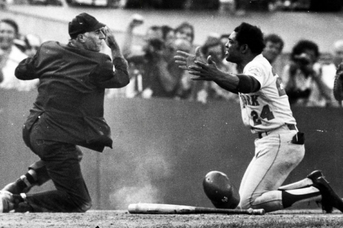 5 famous postseason plays that could have been changed by replay review