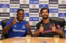 Marco Silva spoilt for choice as absentees return for Everton FC