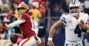 Dak Prescott vs. Alex Smith is just the latest in a long line of mirror-image QB matchups between Cowboys and Redskins