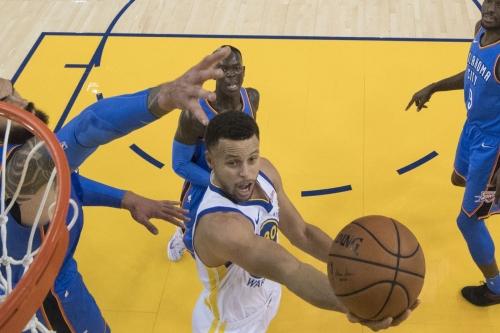 Golden State Warriors at Utah Jazz: 10/19/18 betting odds and analysis