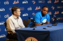 Yoenis Cespedes' presence was sorely missed by the Mets this season